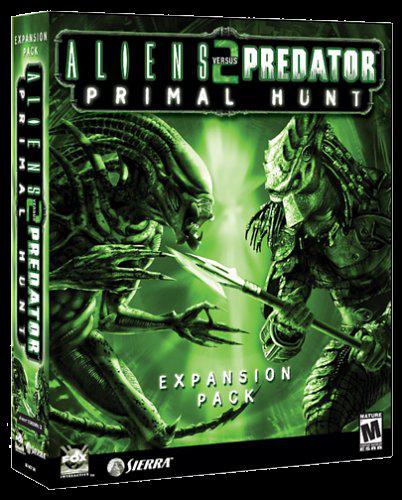 AvP Unknown - Your resource for Aliens vs  Predator games